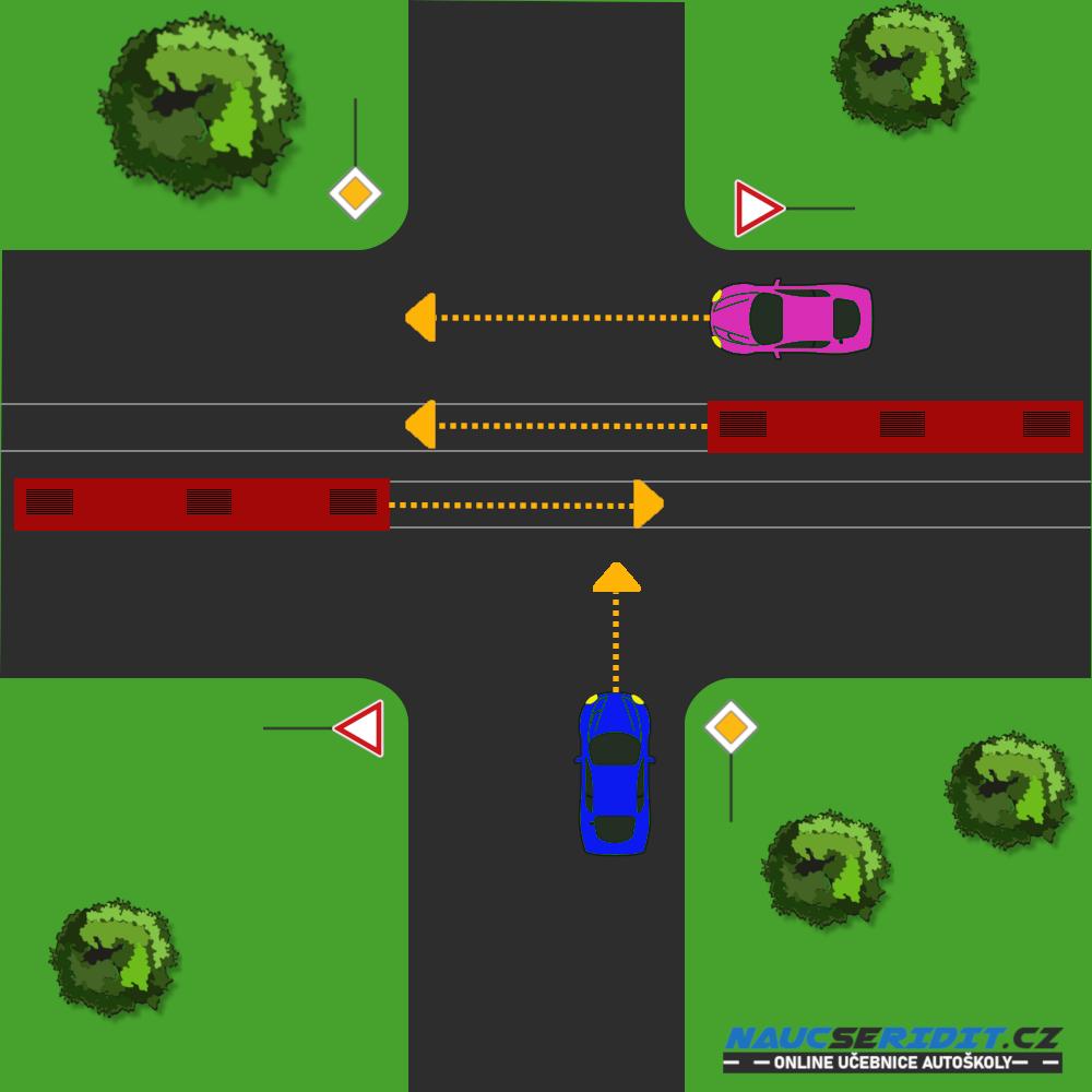 Křizovatka-s-tramvajemi-2