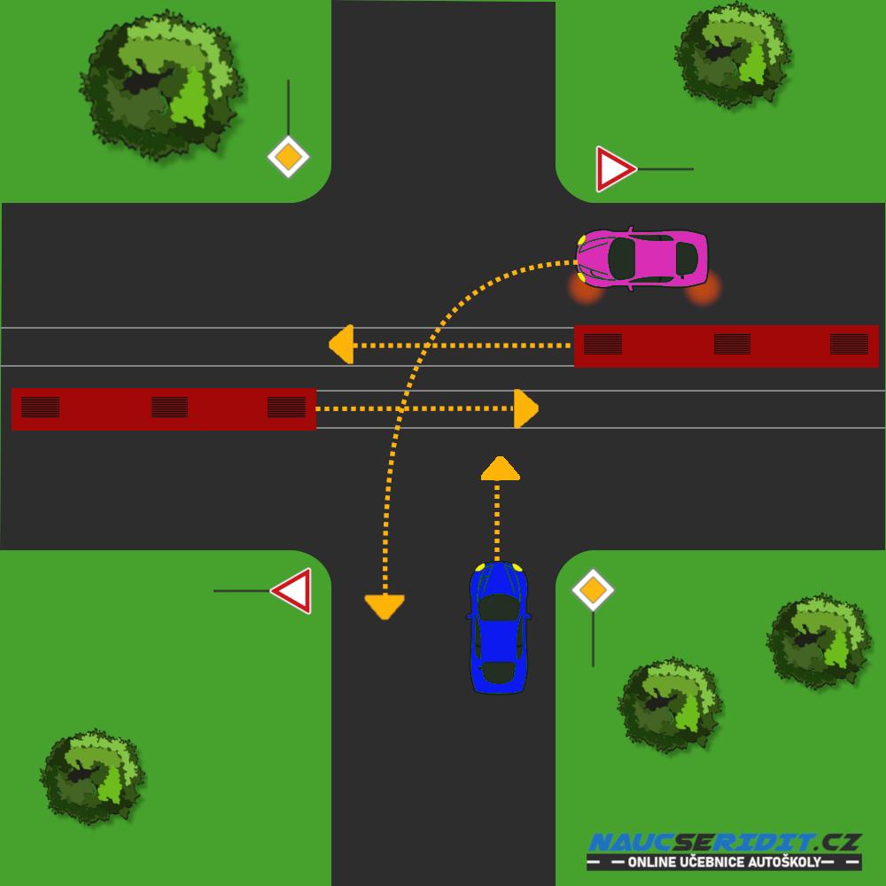 Křizovatka-s-tramvajemi-3